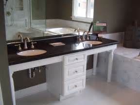 handicap bathroom vanity wheelchair accessible vanity handicap accessible ideas