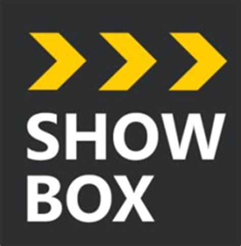 show box for android showbox apk