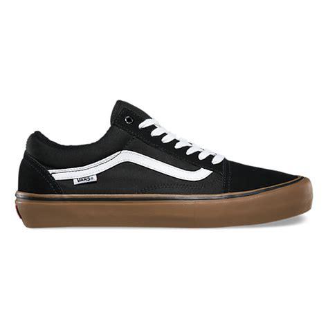 Vans School Pro skool pro shop skate shoes at vans