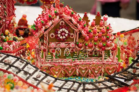 christmas candy house designs christmas candy gingerbread house pictures photos and images for facebook tumblr pinterest
