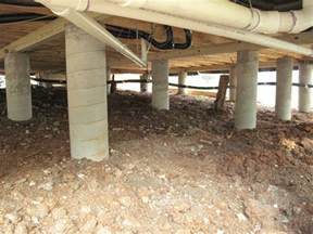 pier and beam foundation cost