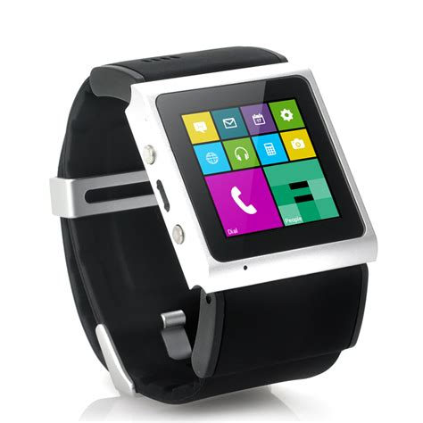 wholesale smart phone android smart from china - Android Smartwatch