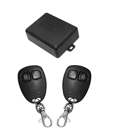 Cental Lock System Security autocop guardian 1a car safety centeral locking system for cars available at snapdeal for rs 4919