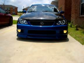 Jdm Lexus Is300 Jdm Headlights Images