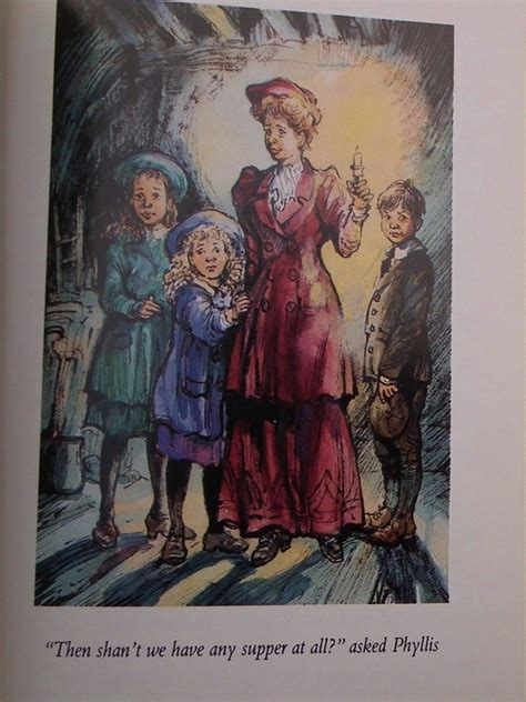 libro whistling in the dark los chicos del ferrocarril edith nesbitpor nuria reina bachot