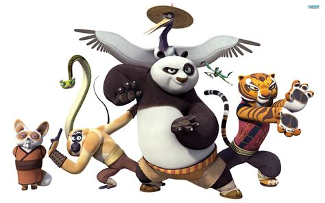 imagenes de kung fu panda y sus amigos the kung fu panda images kung fu panda hd wallpaper and