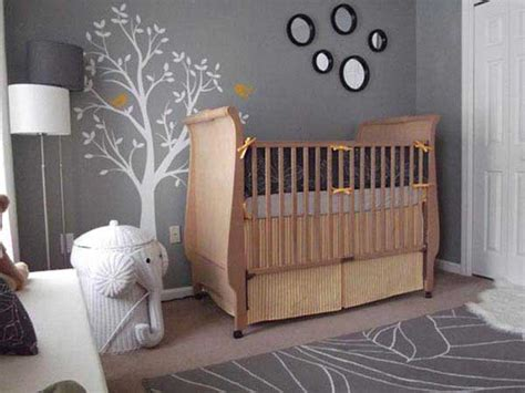 Bedroom Decorating Ideas For Baby by Decoration Newborn Baby Bedroom Ideas With Baby