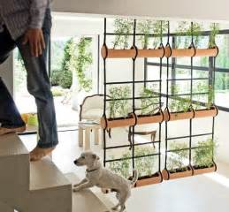 Plant Room Divider by Room Dividers Amp Partitions