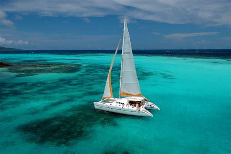 excursion catamaran vol croisi 232 re voile grenadines s 233 jours 224 union et ste lucie
