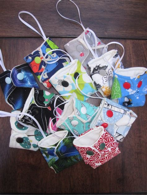 Diaper Gift Card Holder - this is really cute cloth diaper ornament gift card holder free shipping 7 50