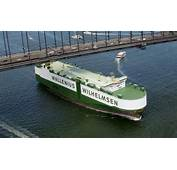 Car Carriers Powerplant Like A Bloom Box On Boat  WIRED
