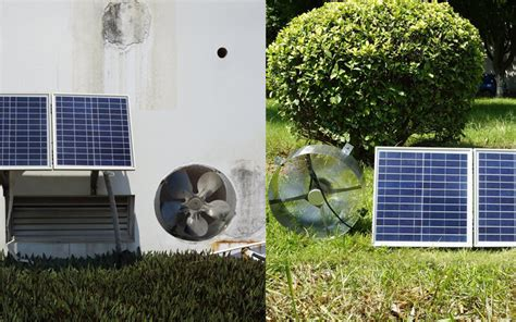 best solar attic fan best solar attic fans off grid power boom