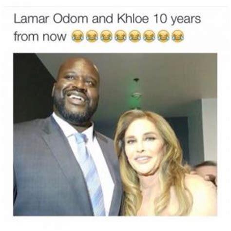 Lamar Odom Meme - khloe kardashian jokes kappit