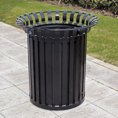 home zone trash can outdoor trash can trash cans 60 liter home outfitters