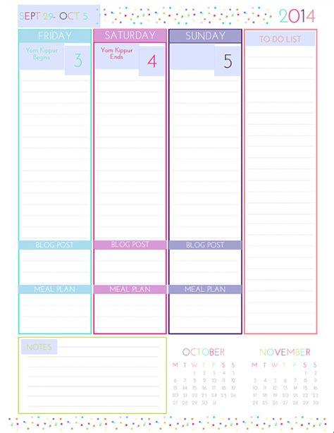 printable day planner 2015 calendar september 2015 print page 2 calendar template 2016