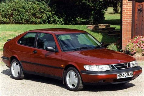 saab 900 1993 1998 used car review review car review