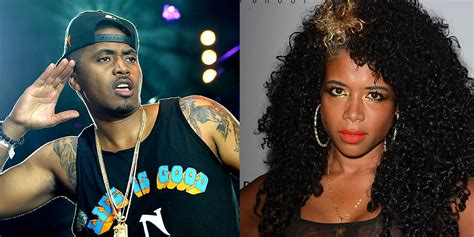 nas daily wife nas is allegedly taking his ex wife kelis to court over