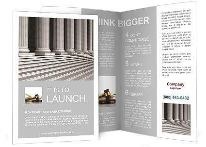 3 column brochure template columns brochure template design id 0000008334
