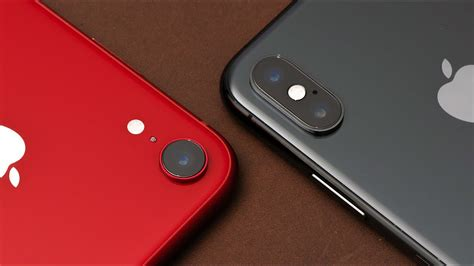 iphone xr vs iphone x 191 cu 225 l es mejor la comparaci 211 n definitiva