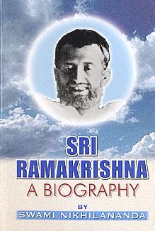 ramakrishna paramahamsa biography in english advaita ashrama book