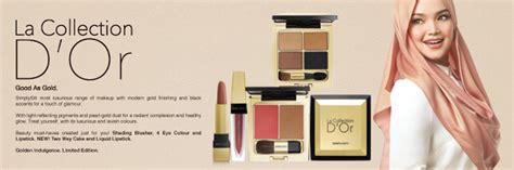 Makeup Simplysiti rangkaian produk simplysiti kaklong chan