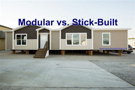 are modular homes well built traditionally built home opting for modular factory homes