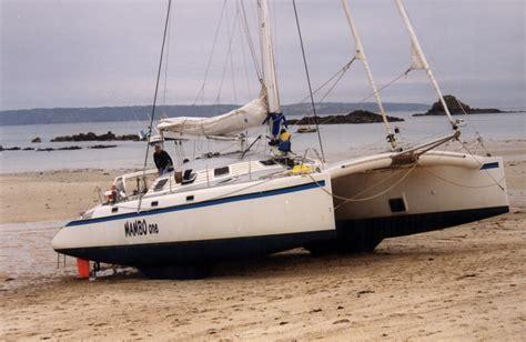 lerouge catamaran design erik lerouge