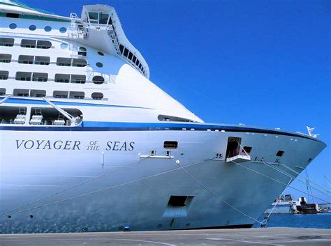 Sembawang Shipyard Wins ?Voyager of the Seas