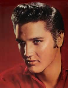 beautiful black hairstyle with sideburns gallery captain marvel jr and elvis presley