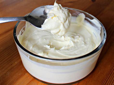 Cream by Mixed Amp Easy Fruit Cream Recipe Delicious Yummy Fruit