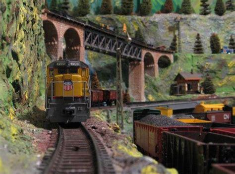 zf2 set layout in action model train layouts model train scenery ideas model