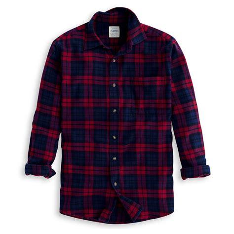 Cotton Plaid Shirt plaid shirts for custom shirt