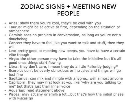 Astrology Meme