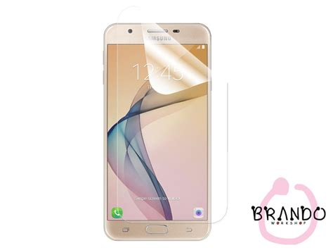 Anti Mate Samsung J7 Prime brando workshop ultra clear screen protector samsung