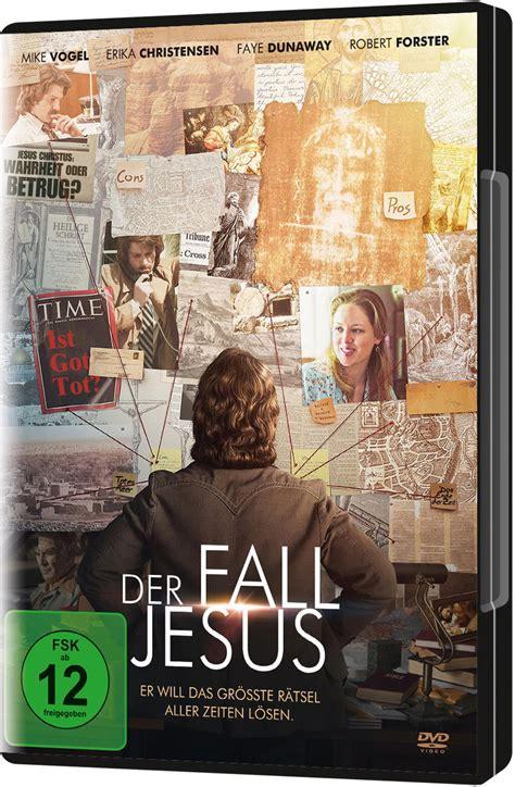 der fall jesus ein 187 dvd der fall jesus willow shop