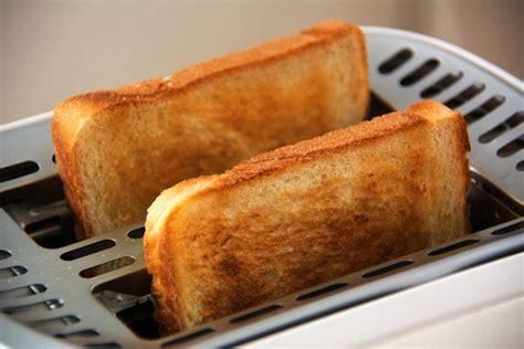 toast senza tostapane la pulizia tostapane non 232 cos 236 tosta scala