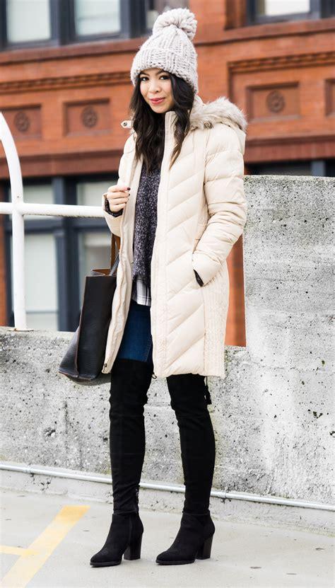 cute puffer jackets    winter   tina bit