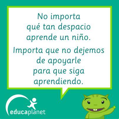 santillana para alumnos de educacin primaria aprender a leer citas sobre educaci 243 n educaplanet