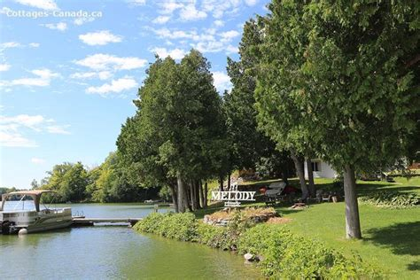 ontario cottage rentals by owner cottage rental ontario south eastern ontario seeley s