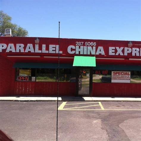 Hunan Garden Joplin Mo by Parallel China Express In Kansas City Ks 4840 Parallel Parkway Foodio54