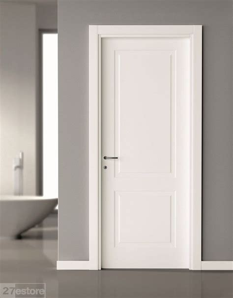 The Door Interiors by Best 25 White Doors Ideas On