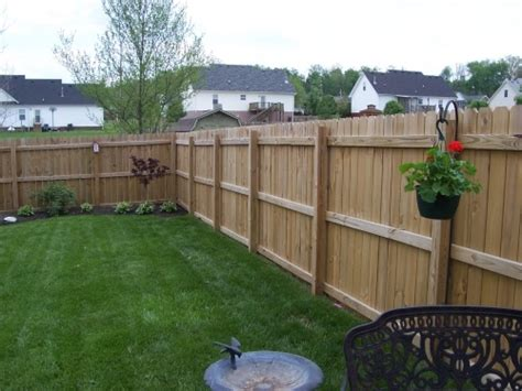 types of backyard fences 9 best images about backyard fence ideas on pinterest