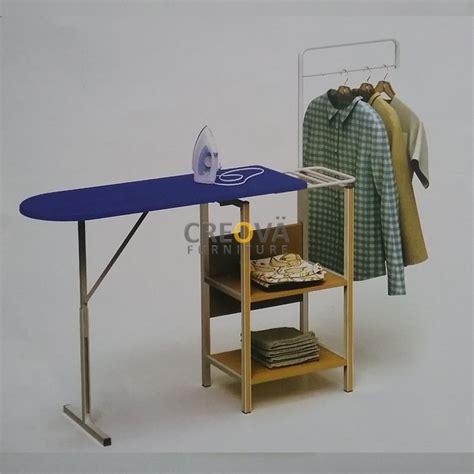 Meja Setrika Lipat Murah creova meja setrika lipat clio toko jual furniture