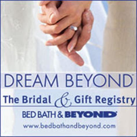 bed bath and beyond registery registry david and anne july 2 2011