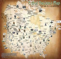indian tribes in america map carapella has designed maps of canada and the continental