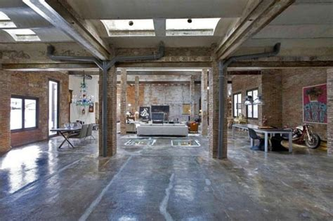 home interior warehouse from a warehouse to a modern loft others