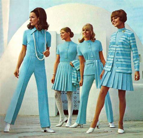 imagenes retro de los 70 la moda de los a 241 os 70 vuelve 161 tendencias retro