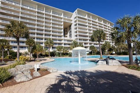 one bedroom condos in destin florida unit 1103 sterling shores destin florida sterling