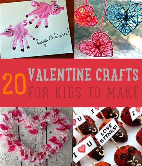 diy valentines crafts for crafts for diy projects craft ideas how