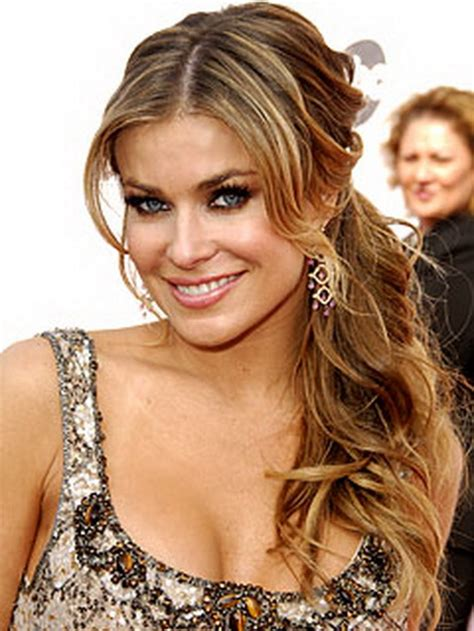 formal hairstyles side ponytail side ponytail prom hairstyles